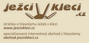 """Nový JEŽEK V KLECI """"Ložiskáč"""""""